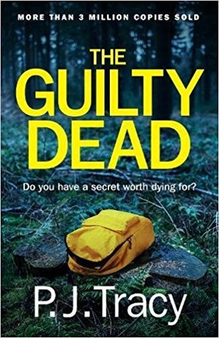 The Guilty Dead (Monkeewrench, #9)