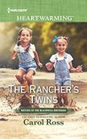 The Rancher's Twins (Return of the Blackwell Brothers)