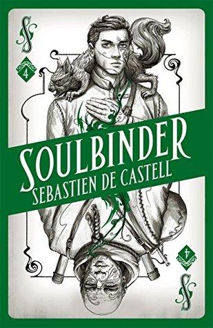 Soulbinder (Spellslinger 4)
