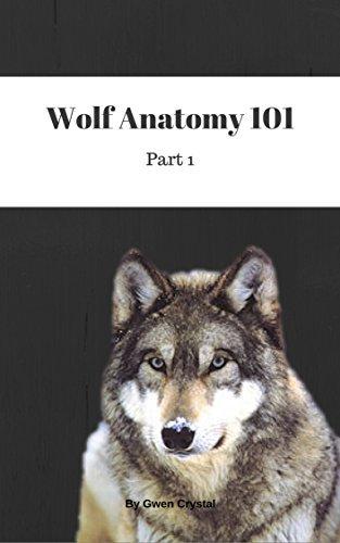 Wolf Anatomy 101: Part 1