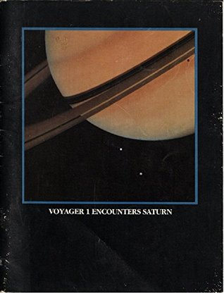 Voyager 1 Encounters Saturn