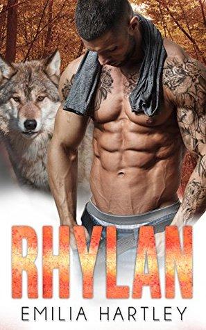 Rhylan (Lost Wolves, #2)