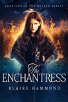 The Enchantress (Wicked, #1)