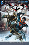 Nightwing, Volume 2 by Kyle Higgins