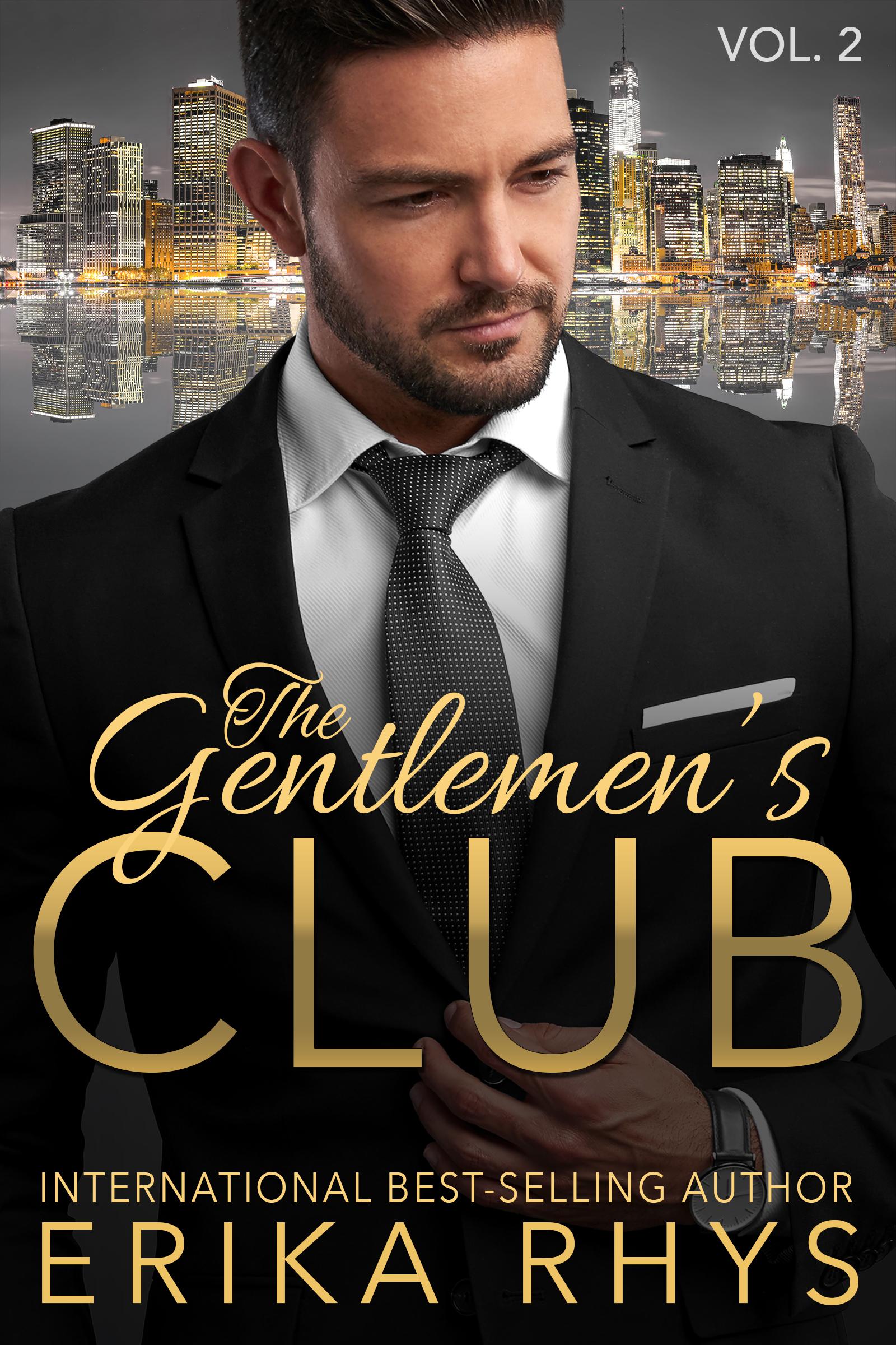 The Gentlemen's Club (Volume Two in the Gentlemen's Club Series)
