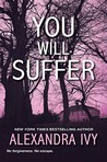 You Will Suffer (The Agency #3)