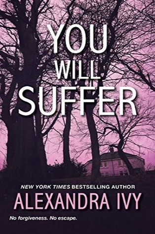 You Will Suffer (The Agency, #3)