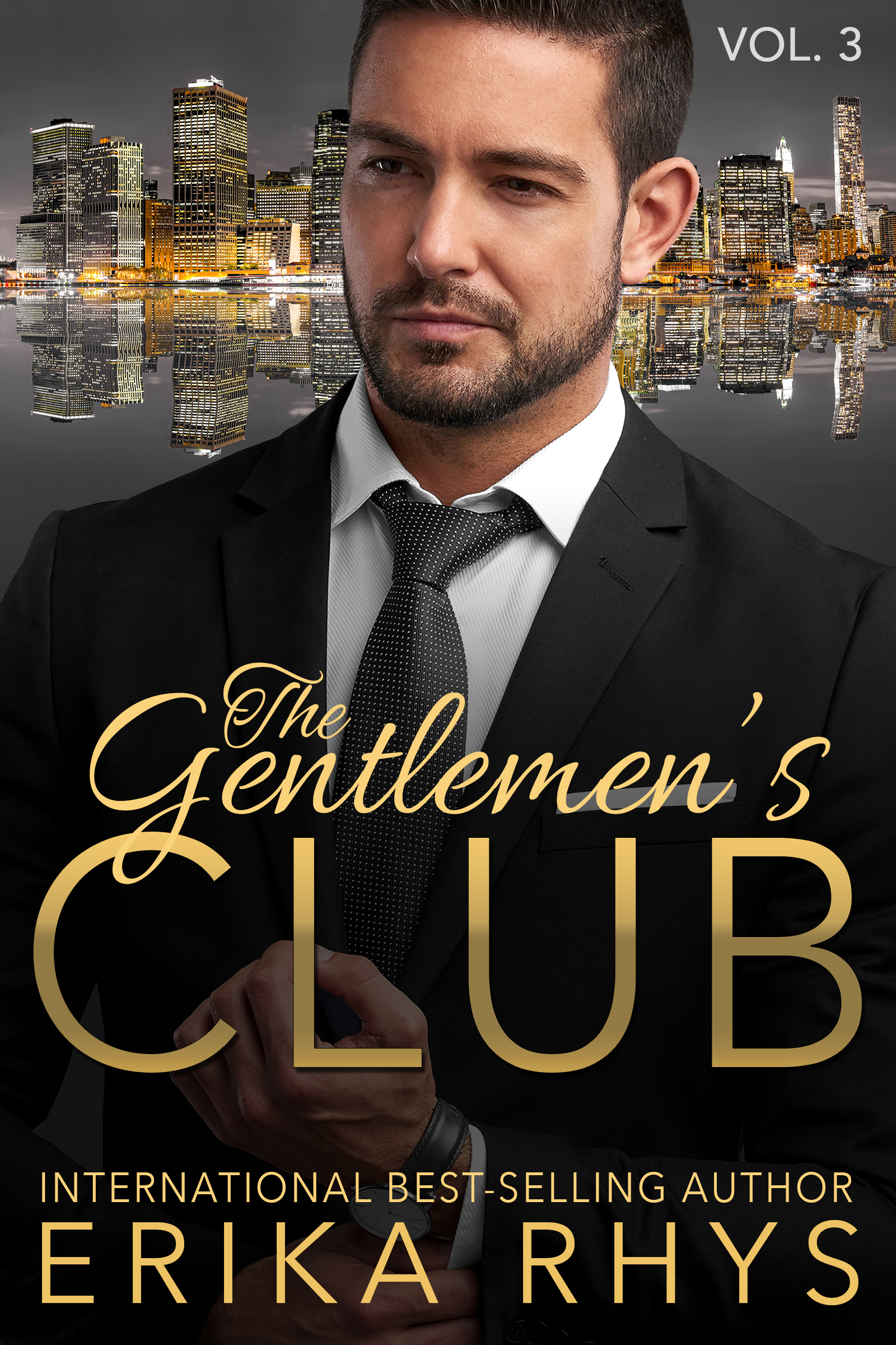 The Gentlemen's Club (Volume Three in the Gentlemen's Club Series)