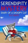 Serendipity Mystery, Diary of a Snoopy Cat by R.F. Kristi