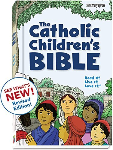 The Catholic Children's Bible, Revised