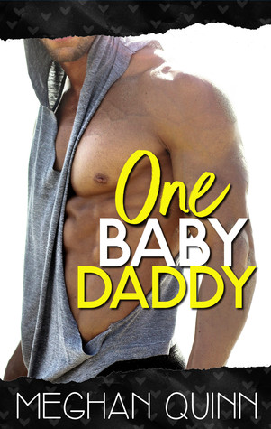 Image result for one baby daddy meghan quinn