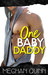 One Baby Daddy (Dating by Numbers, #3)