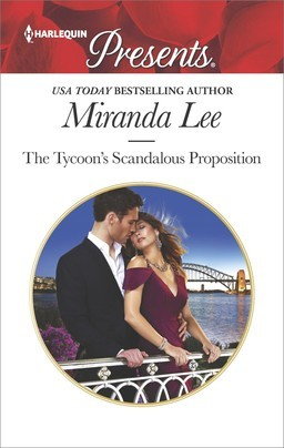 The Tycoon's Scandalous Proposition (Marrying a Tycoon #3)