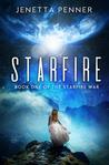 Starfire (The Starfire Wars #1)