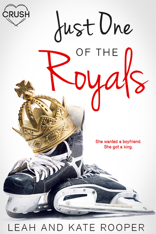 Just One of the Royals by Leah Rooper