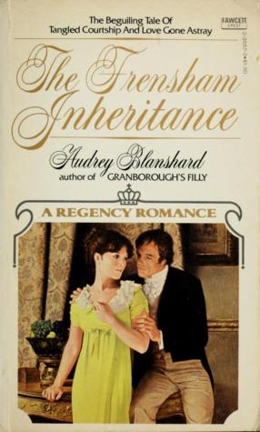 The Frensham Inheritance