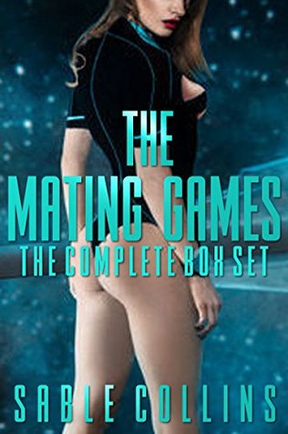 The Mating Games : The Complete Box Set