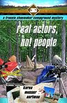 Real Actors, Not People
