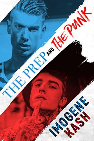 The Prep and the Punk (The Boys Only #1)