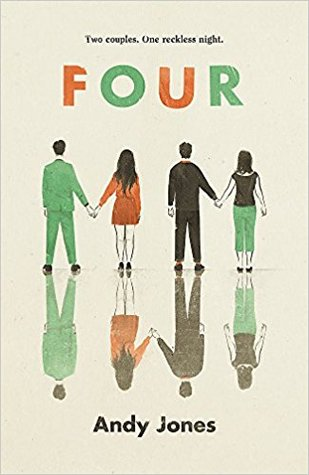 Four by Andy Jones