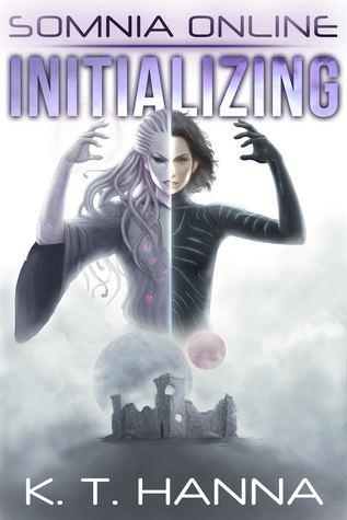 Initializing (Somnia Online #1)