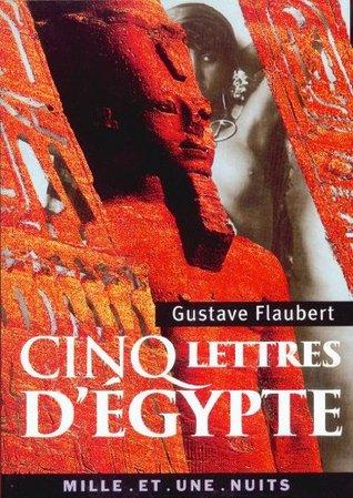 Cinq lettres d'Égypte