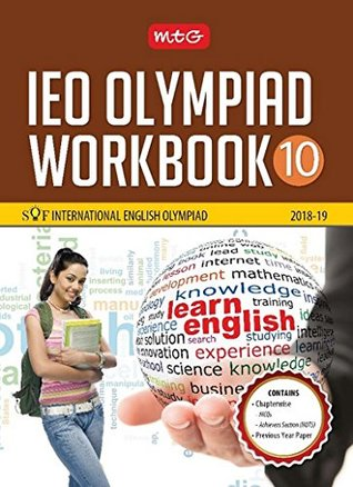 International English Olympiad Workbook (IEO) - Class 10