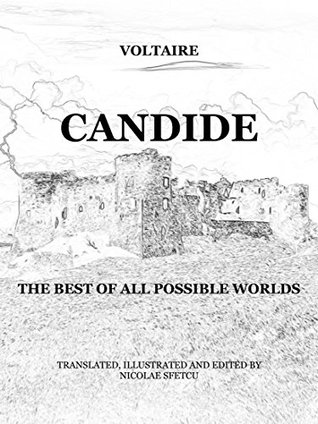 Candide: The best of all possible worlds