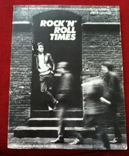 Rock 'n' roll times: The style and spirit of the early Beatles and their first fans (Google Plex Books)