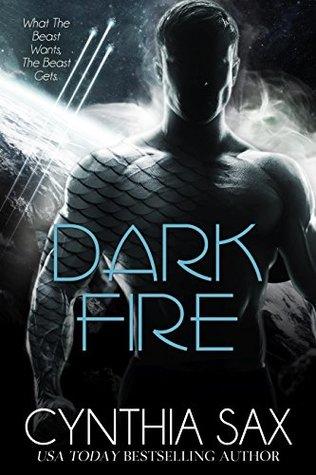 Dark Fire (Refuge #4)