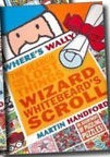 Where's Wally? The Search for the lost things: Wizard whitebeard's Scroll
