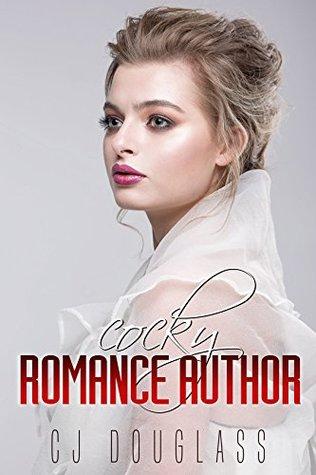 Cocky Romance Author