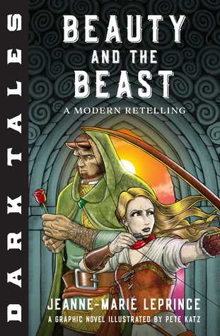 Dark Tales: Beauty and the Beast: A Modern Retelling