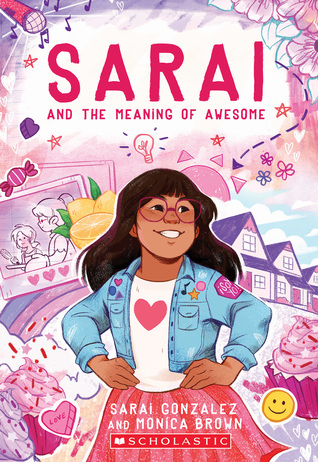 Sarai and the Meaning of Awesome by Sarai González