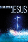 KJVER Discover Jesus New Testament Soft Cover: King James Version Easy Read