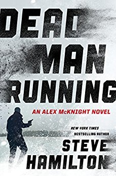 Dead Man Running (Alex McKnight, #11)
