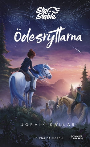 Jorvik kallar by Helena Dahlgren