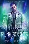 Confessions of a Punk Rocker