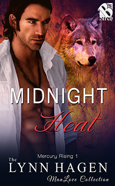 Midnight Heat (Mercury Rising #1)
