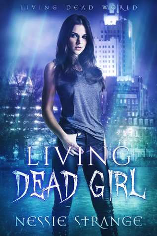 Image result for Living Dead Girl (Living Dead World Book 1)