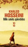 Mille Soleils splendides by Khaled Hosseini