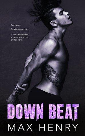 Down Beat (Dark Tide, #1)
