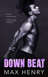 Down Beat (Dark Tide, #1)