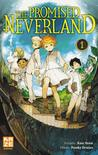 The Promised Neverland, Tome 1 by Kaiu Shirai