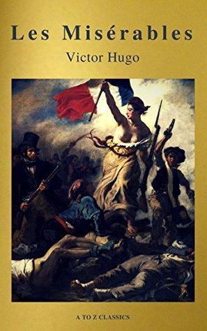 Les Misérables (Active TOC, Free Audiobook) (A to Z Classics)