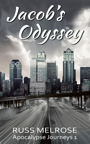 Jacob's Odyssey (Apocalypse Journeys, #1)