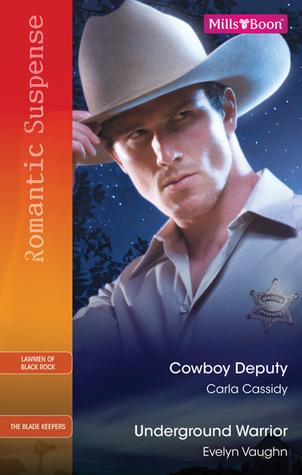 Cowboy Deputy/Underground Warrior