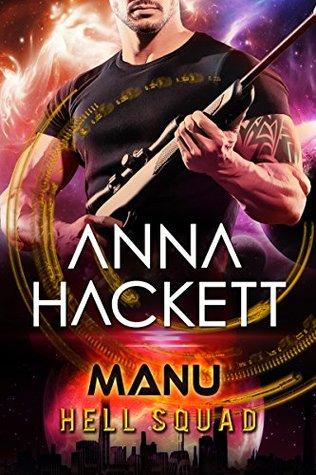 Manu (Hell Squad, #16)