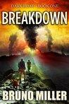 Breakdown (Dark Road Book 1)