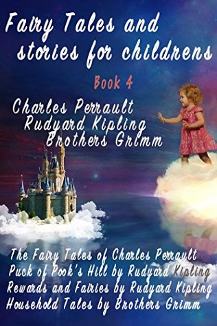 Fairy Tales and stories for childrens. Book 4 (Fairy Tales and children's stories 30)